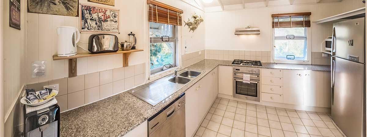 Fraser Island Accommodation   Beach Houses