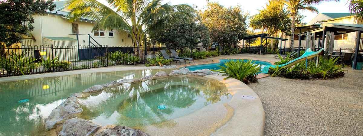 Resort Facilities 2